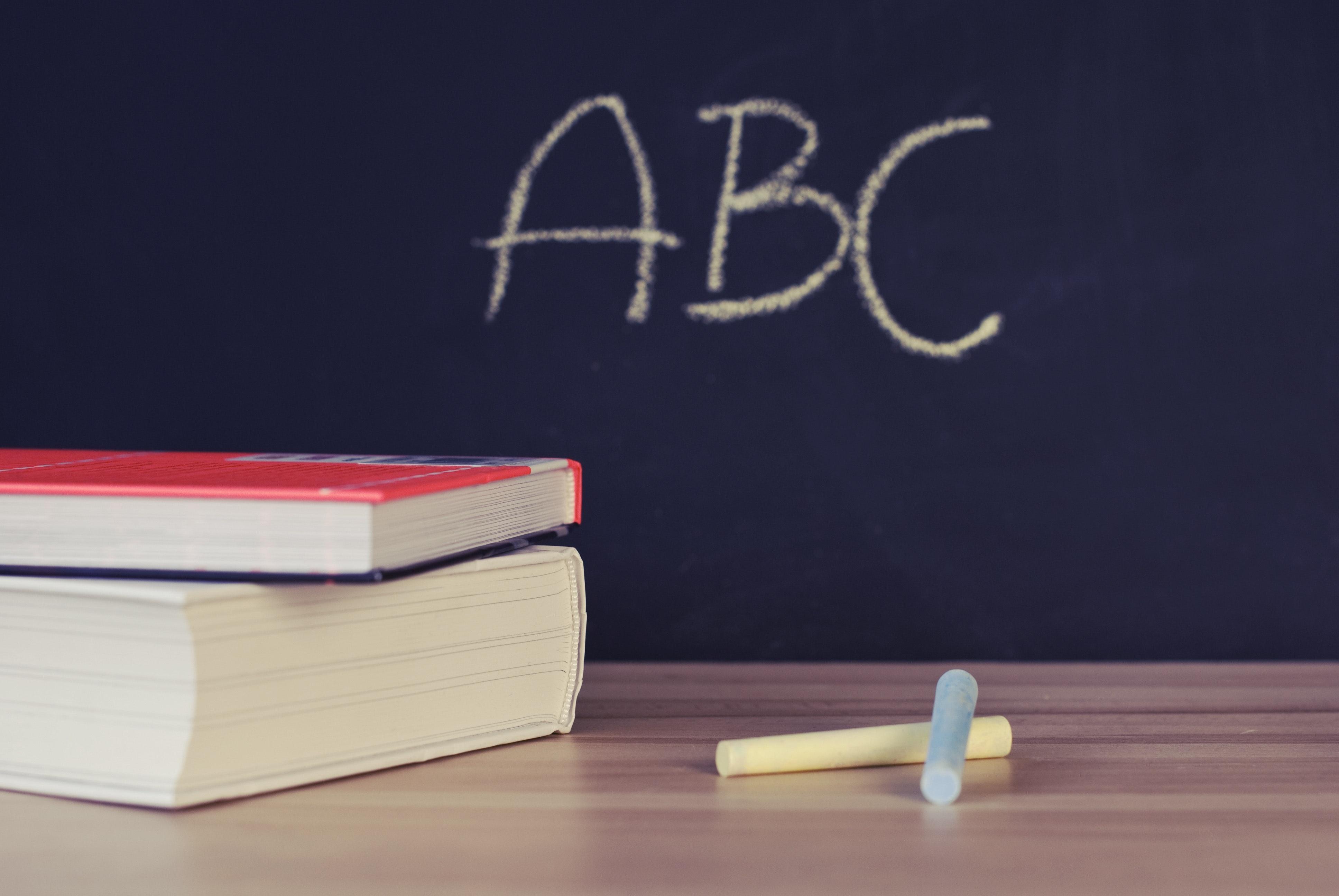 Bolsas de Residência Pedagógica